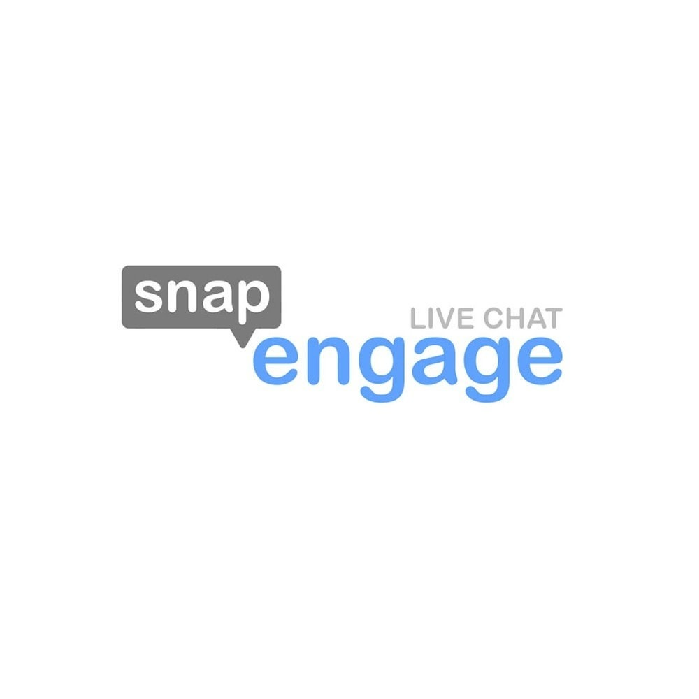 module - Asistencia & Chat online - Snapengage Chat - Live Customer Service Integration - 1