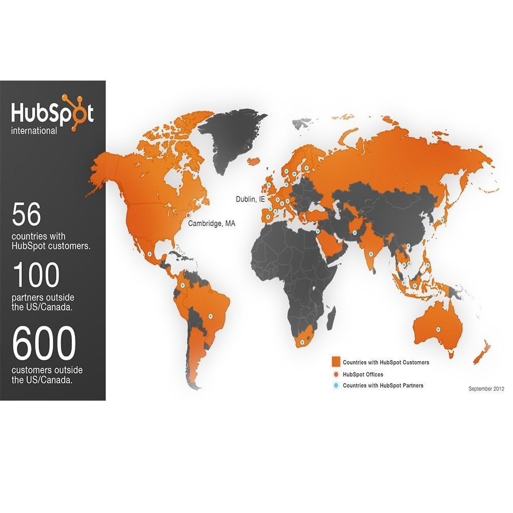 module - Analysen & Statistiken - HubSpot Tracking Code - Inbound Marketing and Analytics - 2