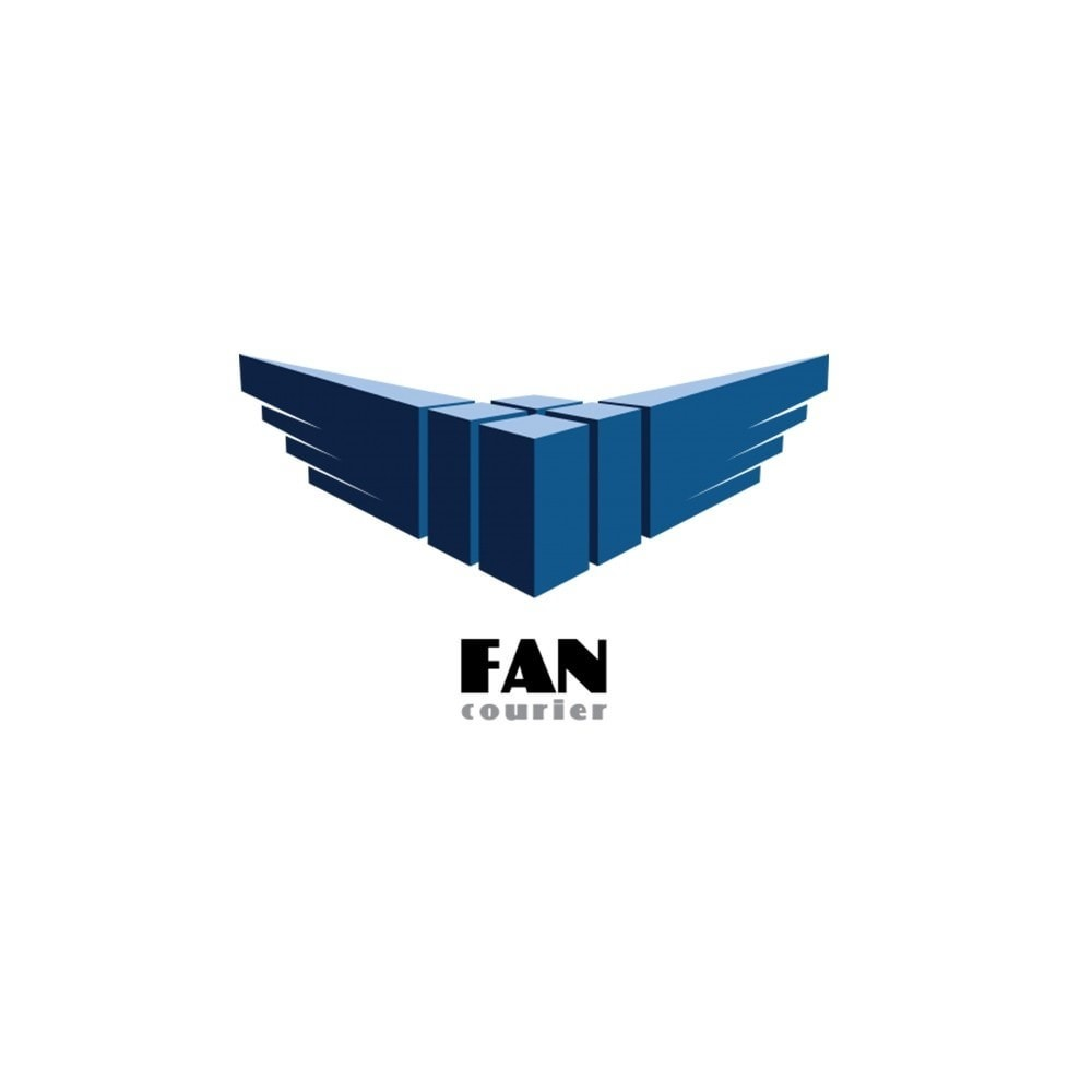 module - Transporteurs - FAN Courier Romania - 1