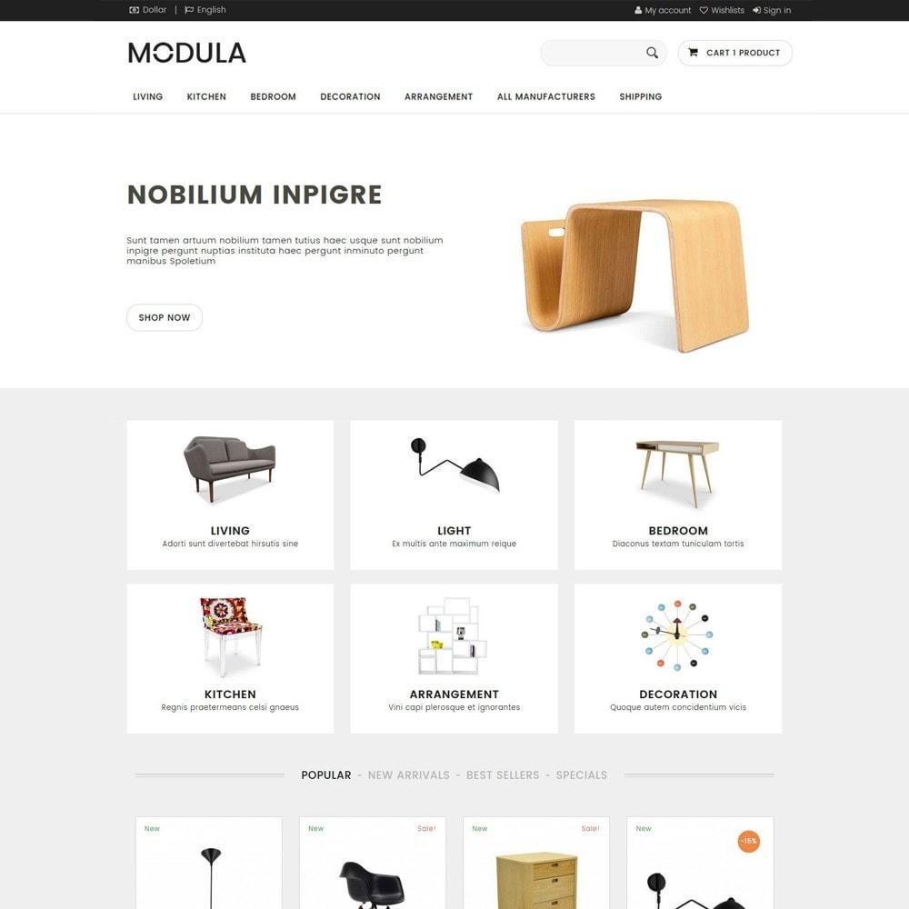 theme - Дом и сад - Modula - 1