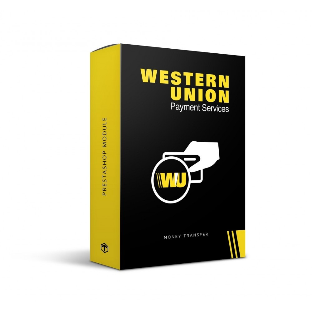 module - Payment by Card or Wallet - TN Western Union with Online Payment button - 1