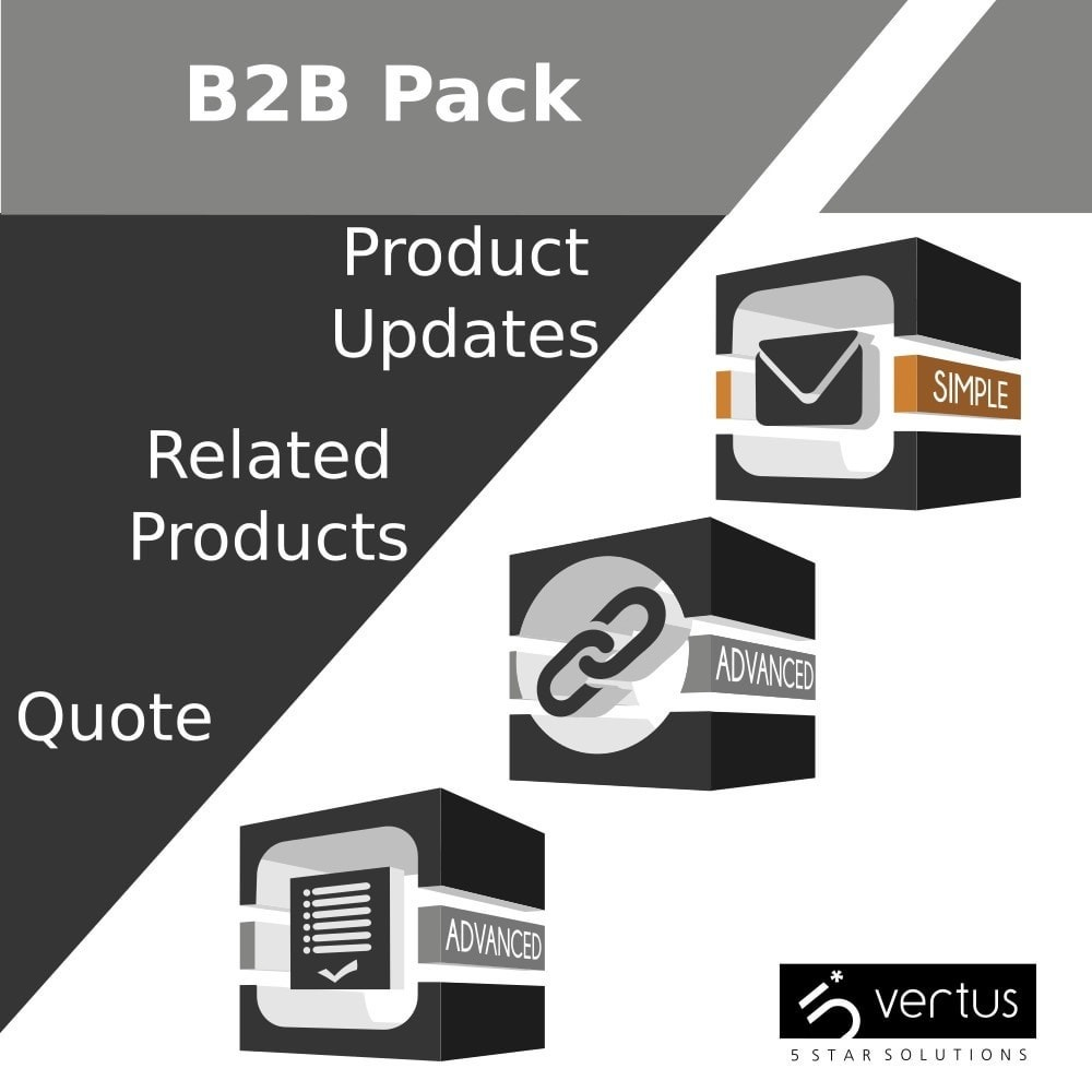bundle - B2B - B2B - 1