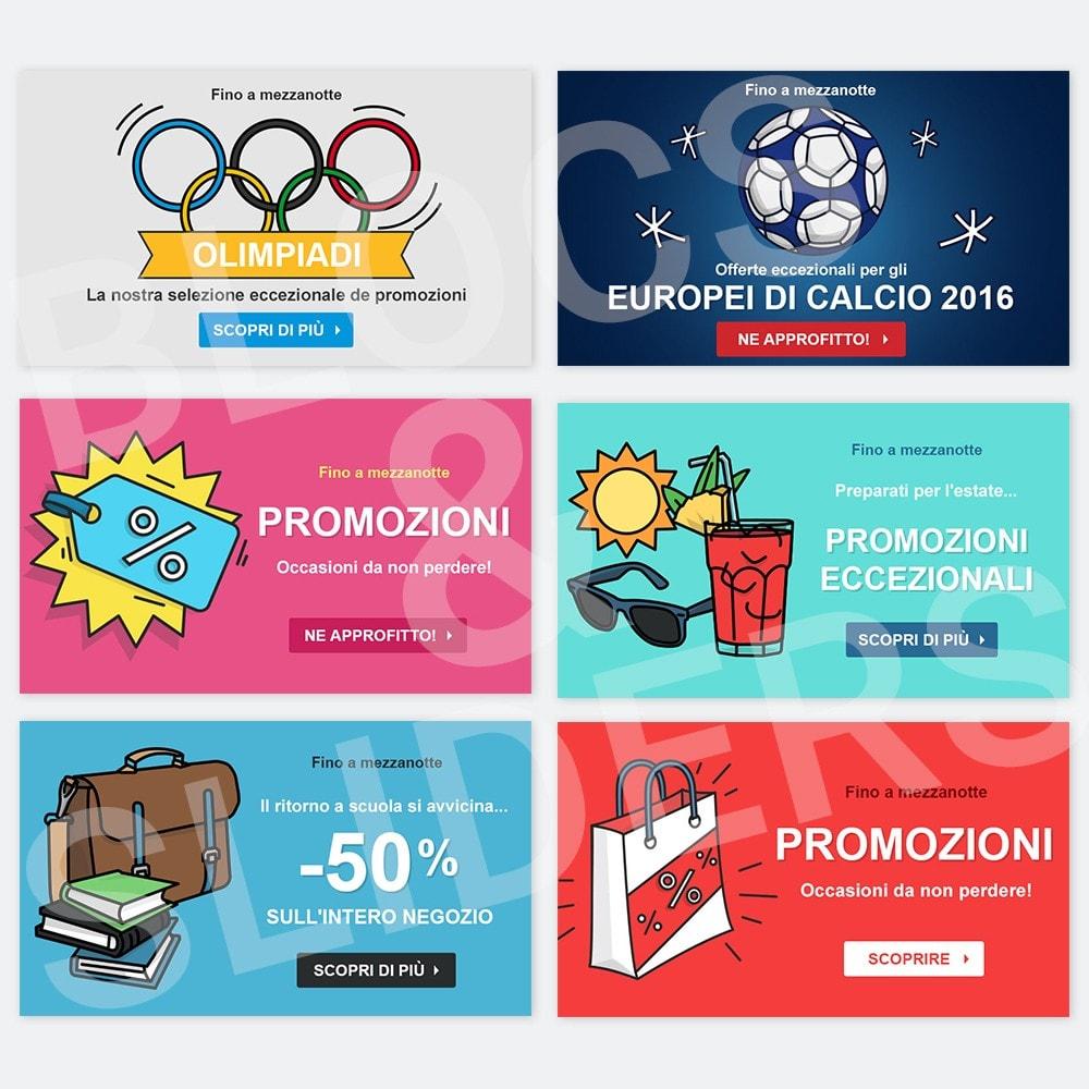 other - Immagini - promozioni - 12 Immagini Promo - Estate - 1