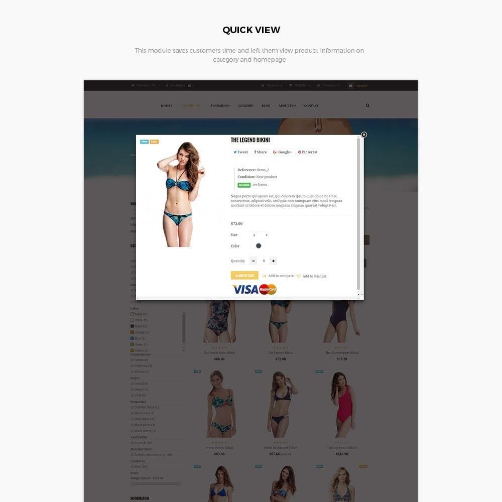 theme - Мода и обувь - Leo Sex Store - 7