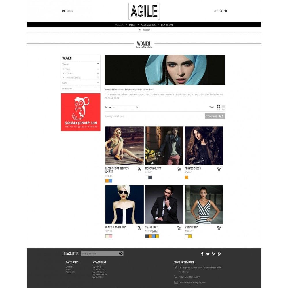 theme - Bellezza & Gioielli - Agile modern - 3