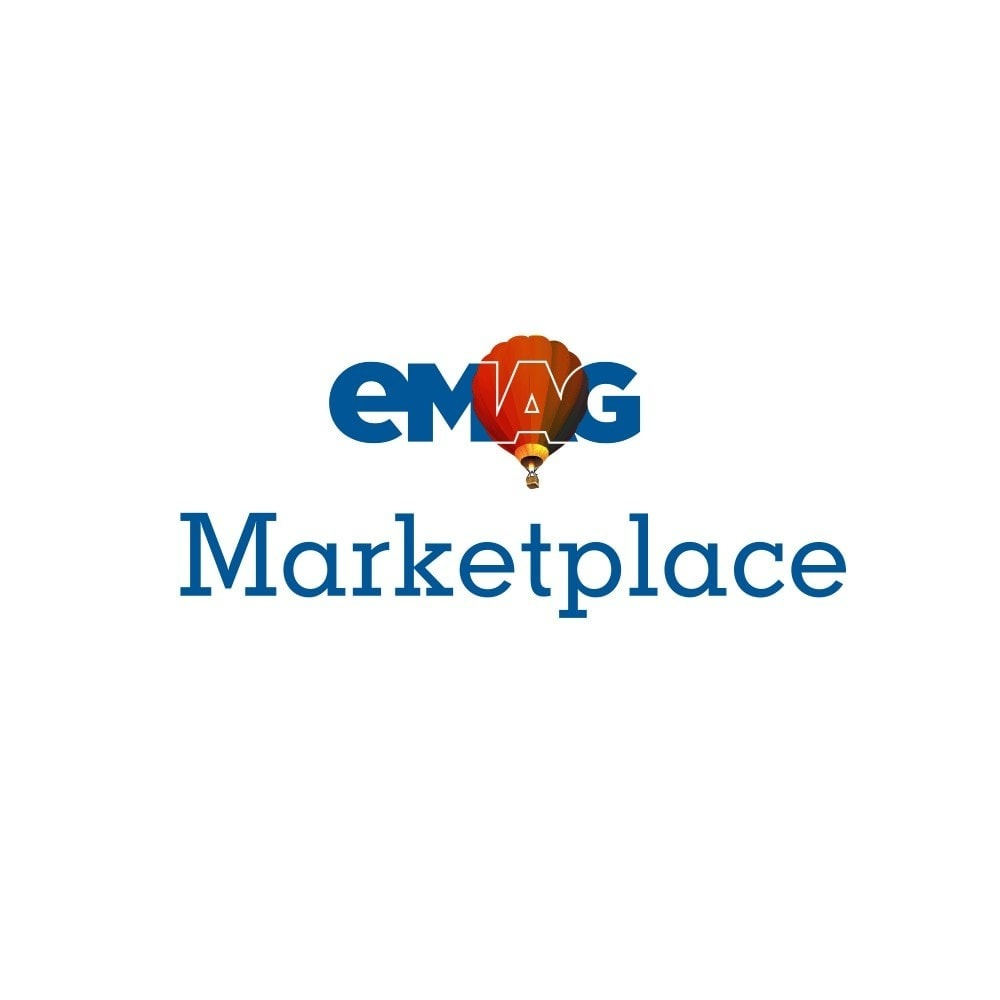 module - Revenda (marketplace) - eMAG Marketplace - 1