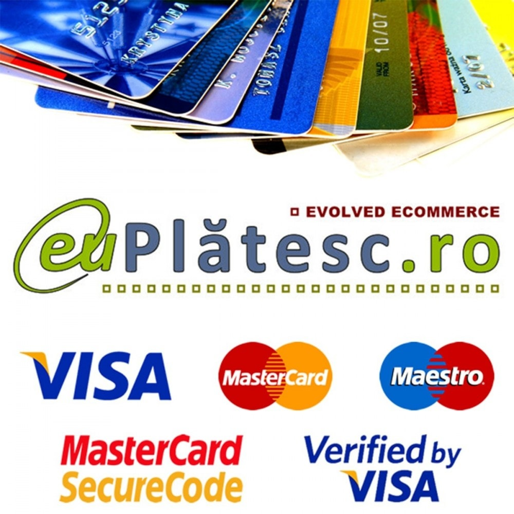 module - Payment by Card or Wallet - EuPlatesc Plus - Plati cu Cardul - 1