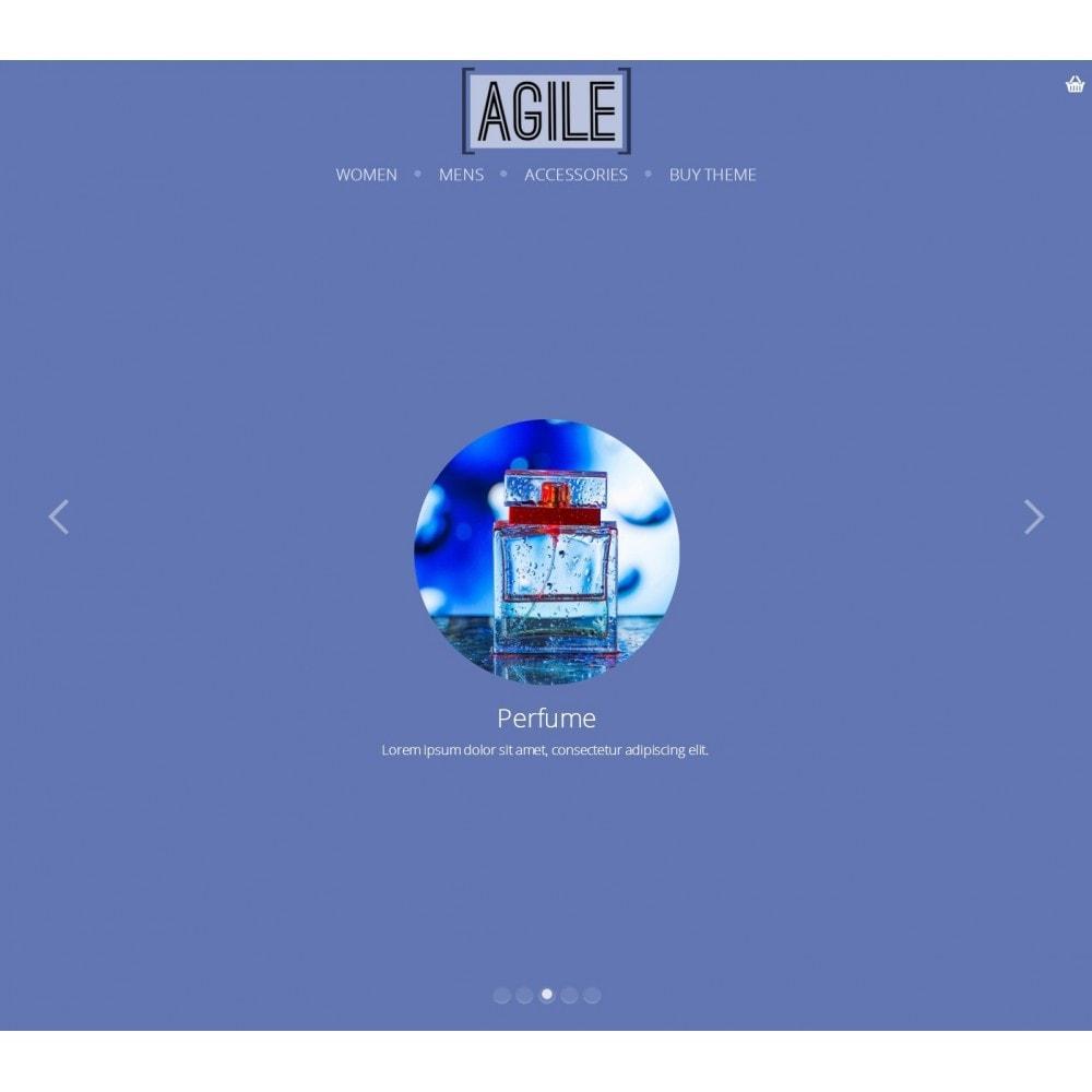 theme - Joyas y Accesorios - Agile modern - 2