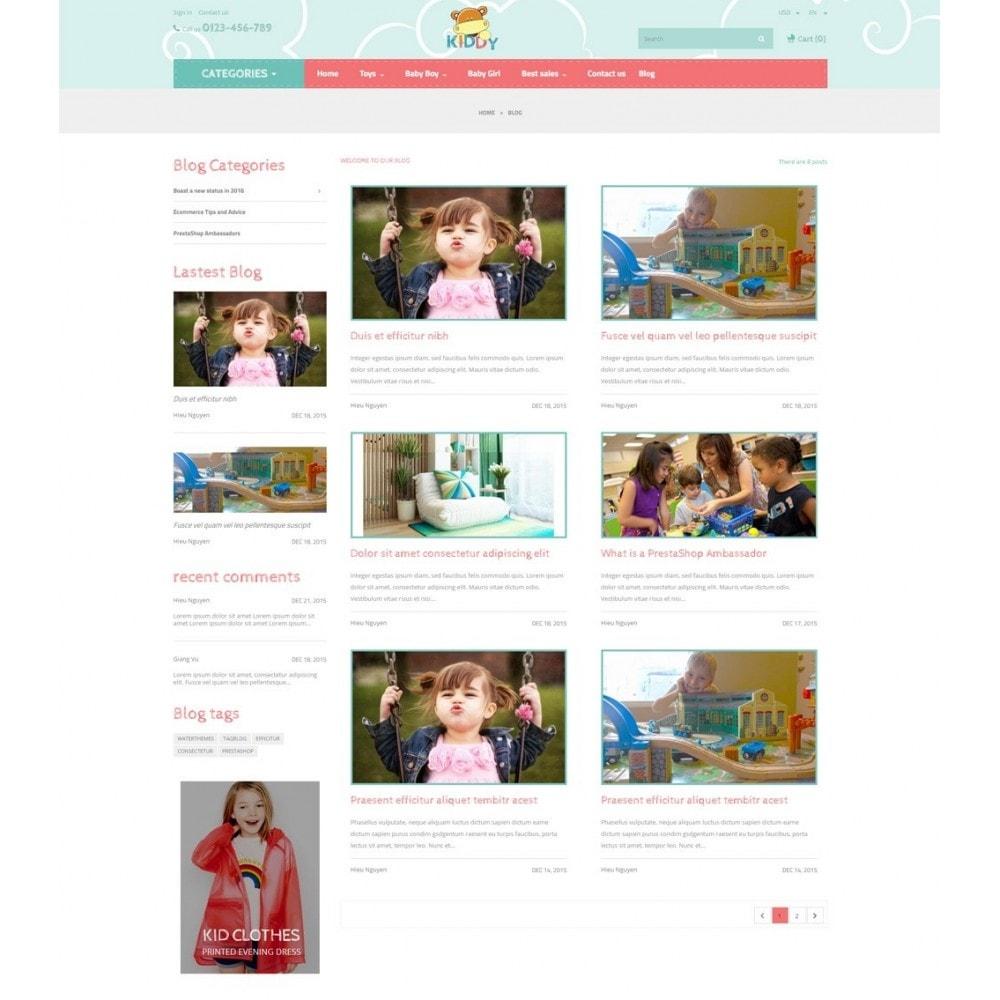 theme - Zabawki & Artykuły dziecięce - Babies & Kids - 6