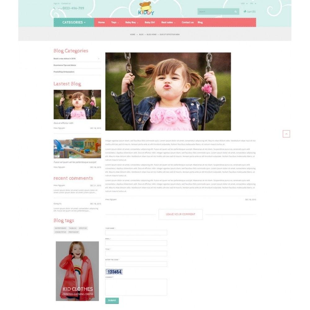 theme - Kinderen & Speelgoed - Babies & Kids - 7