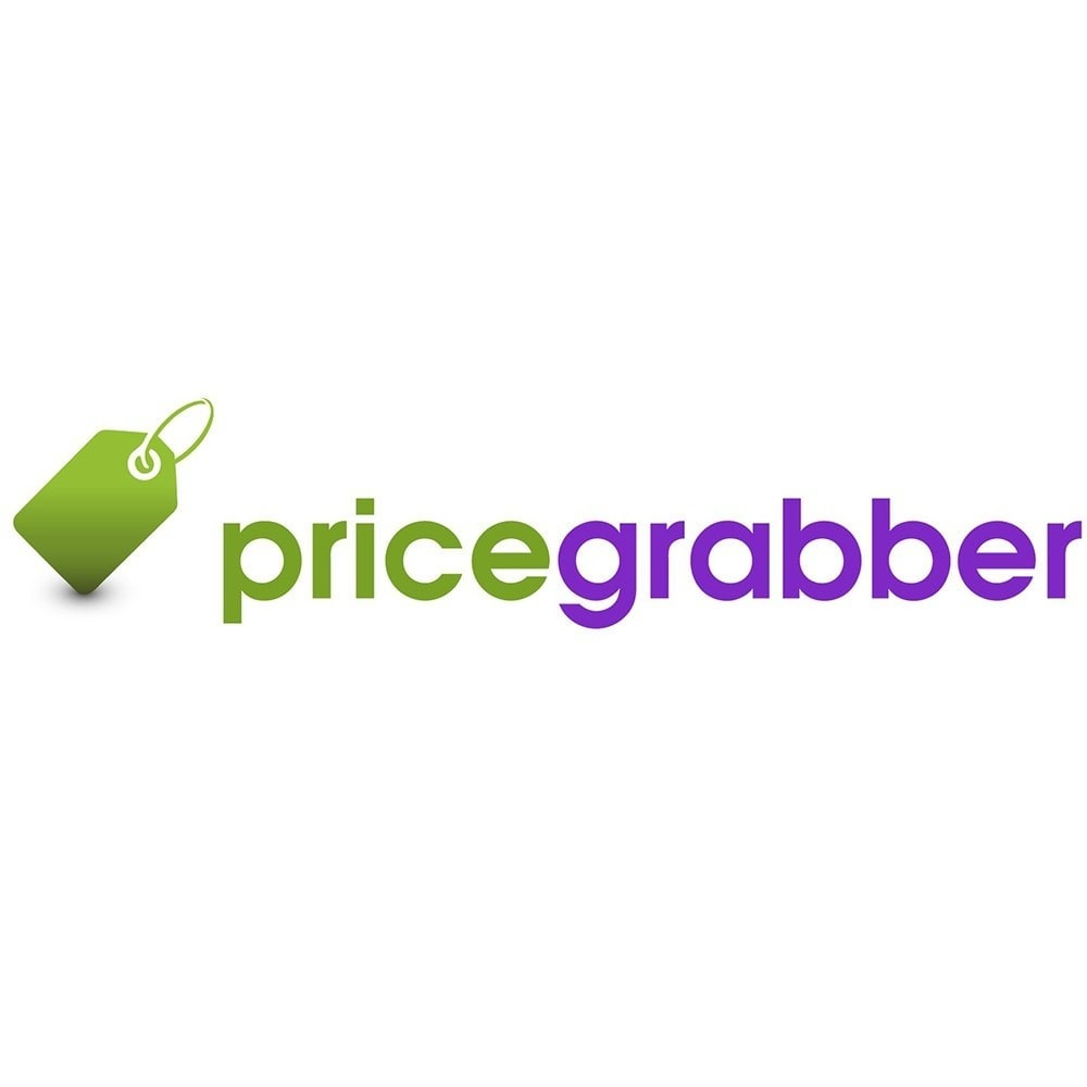module - Price Comparison - Pricegrabber - Product feed - 1