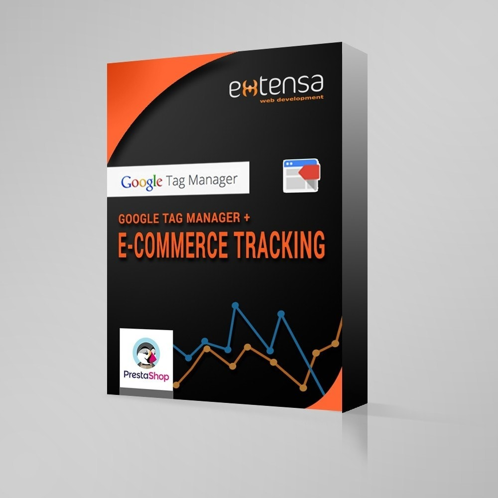 module - Analytics & Statistics - Google Tag Manager + Ecommerce Tracking - 1