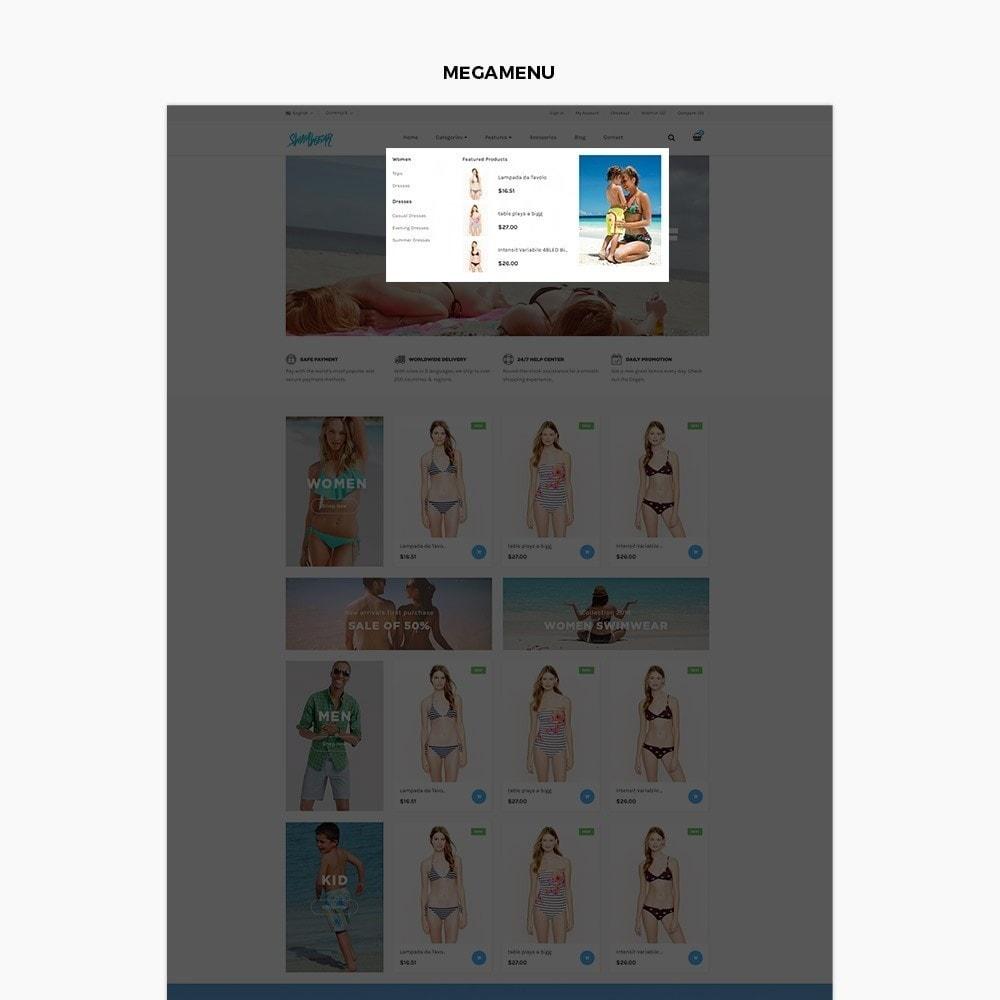 theme - Moda & Calzature - Ap Swimwear - 2