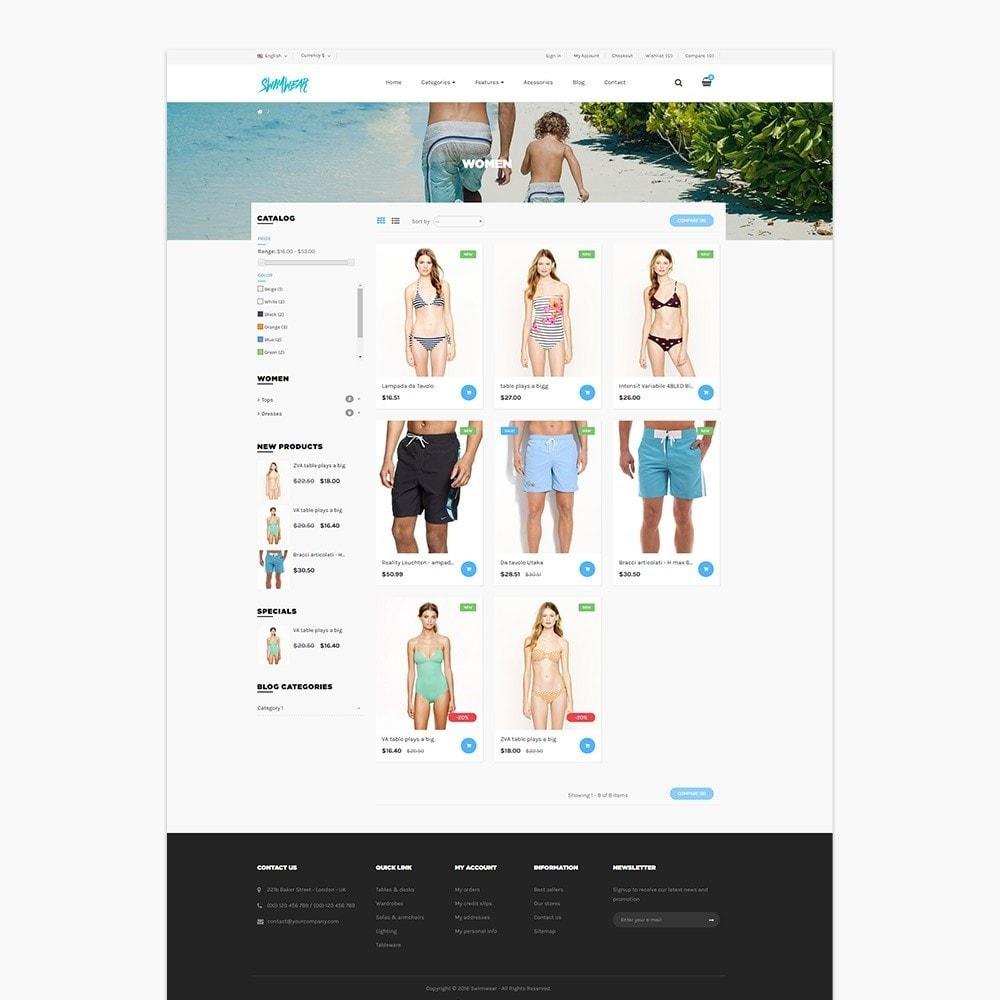 theme - Moda & Calzature - Ap Swimwear - 5