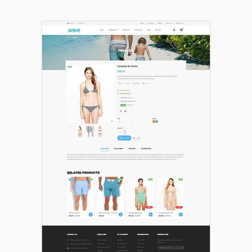 theme - Moda & Calzature - Ap Swimwear - 6