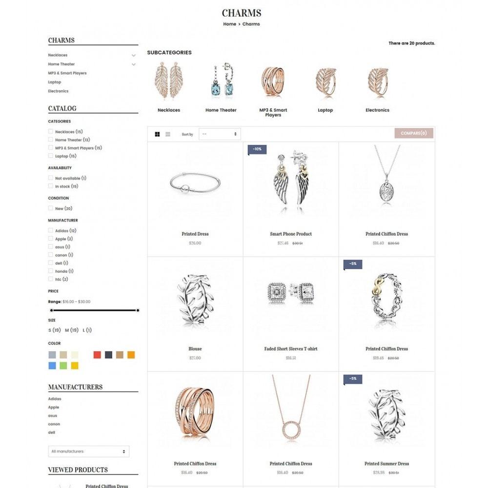 theme - Sieraden & Accessoires - Water Jewelry & Accessories - 5