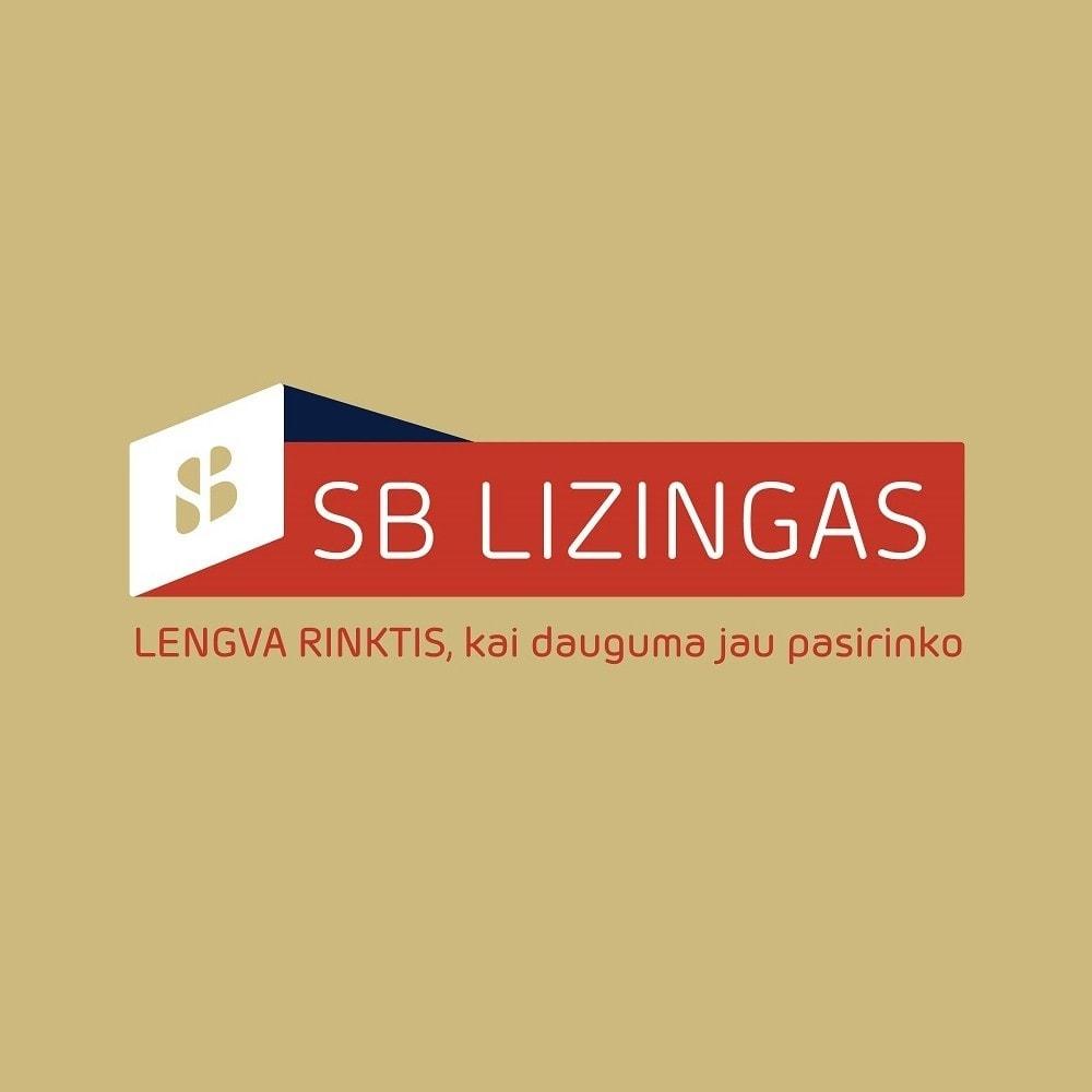 module - Other Payment Methods - SB lizingas (išsimokėtinai) - 1