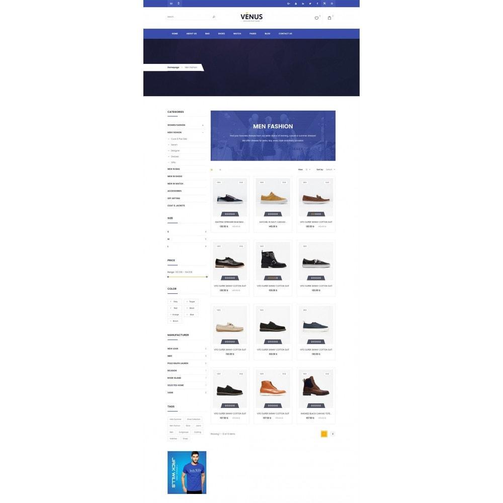 theme - Mode & Chaussures - JMS Venus - 5