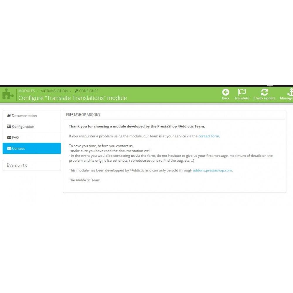 module - Internacionalización y Localización - Traducir Traducciones - 4
