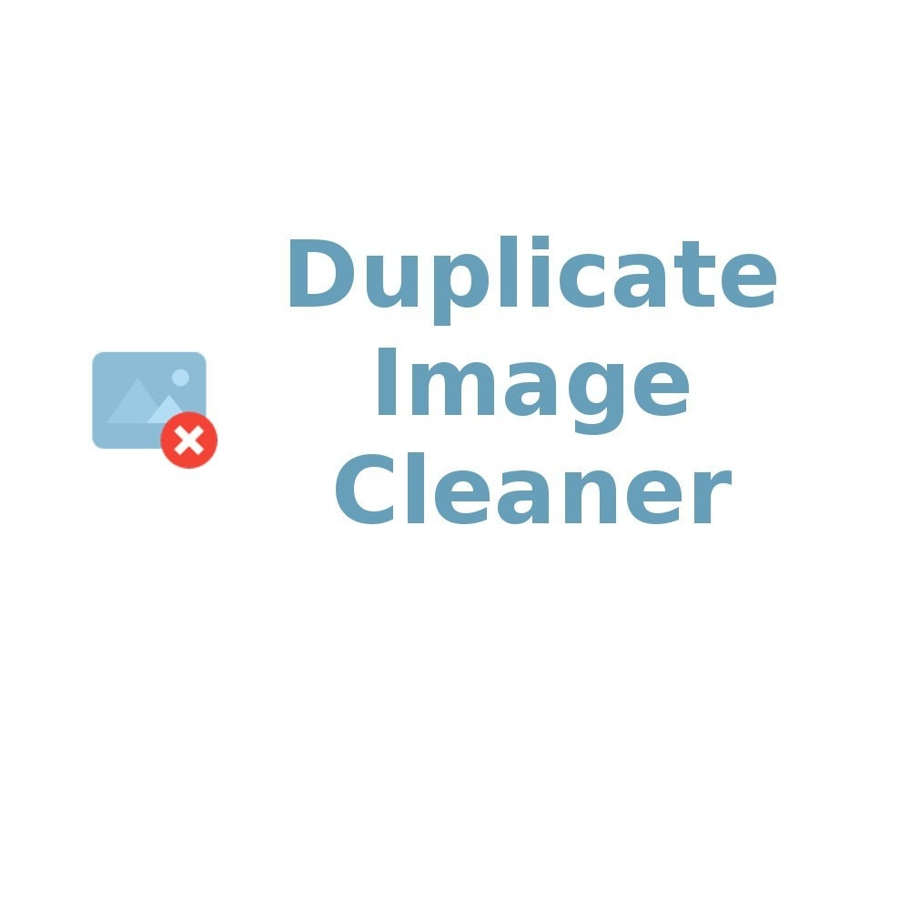 module - Performance du Site - Duplicate Image Cleaner - 1