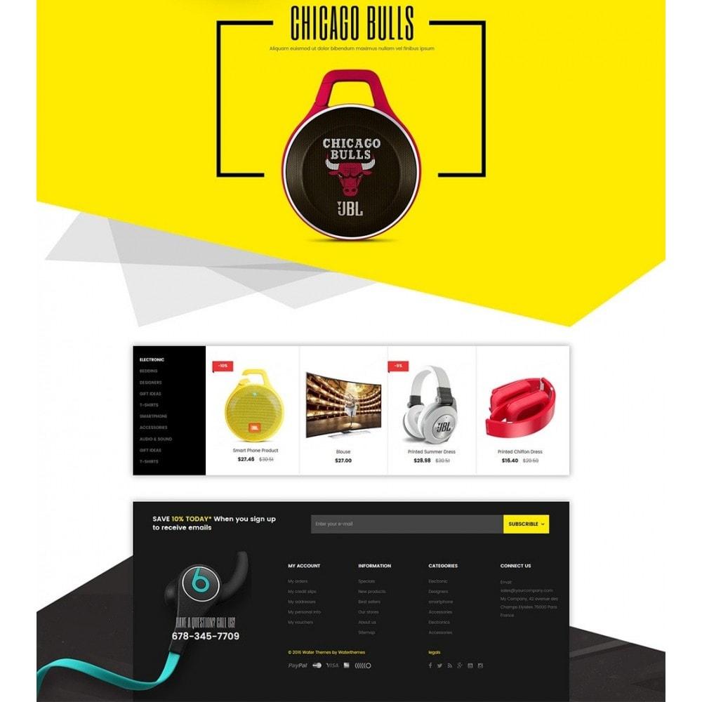 theme - Eletrônicos & High Tech - Water Electronic Store - 4