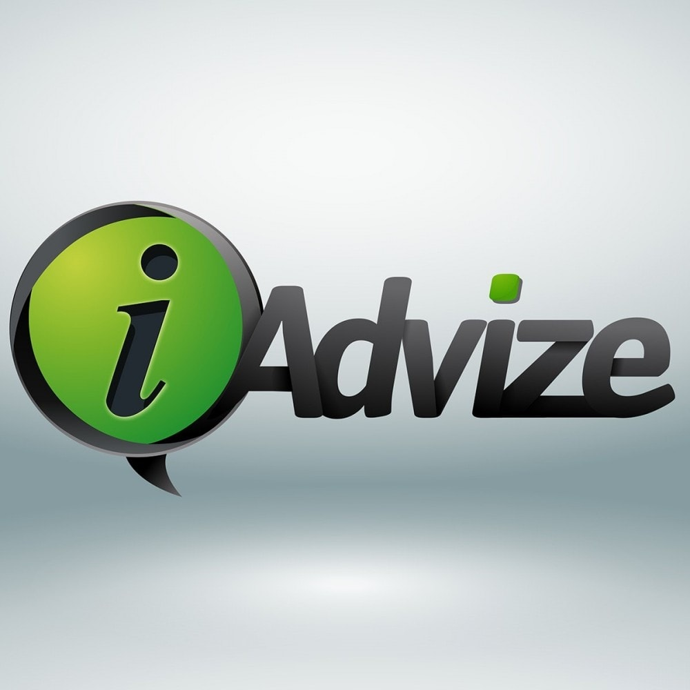 module - Support & Online-Chat - iAdvize - LiveChat and Help Desk - 1