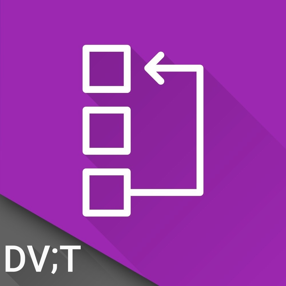 module - Ferramentas de Navegação - Lists Navigator - 1