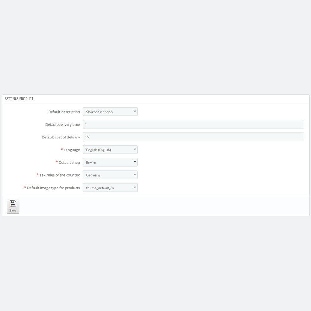 module - Marktplätze - Allyouneed Connector - 6