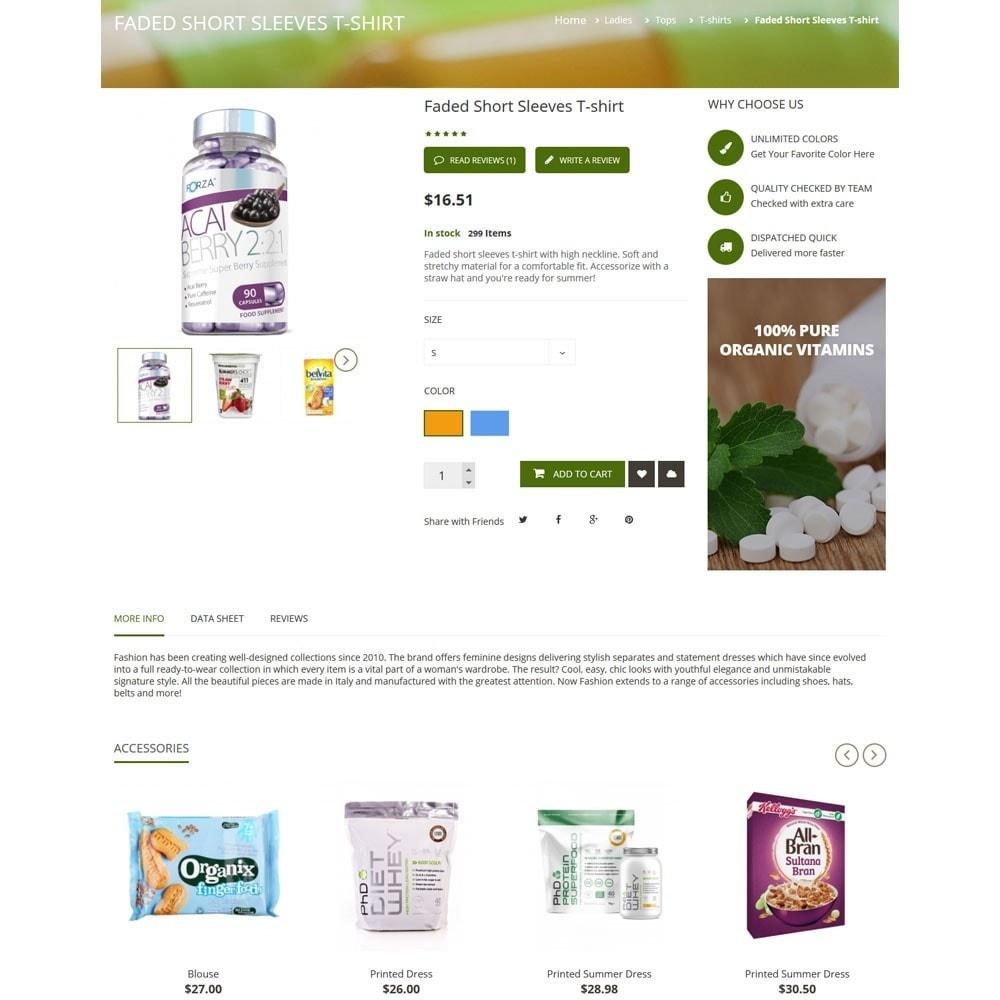 theme - Gezondheid & Schoonheid - Oranitica Health Store - 7