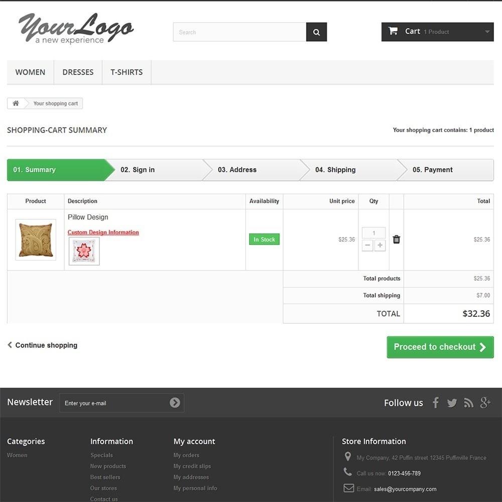module - Diversificação & Personalização de Produtos - Custom Products Design Studio - 18