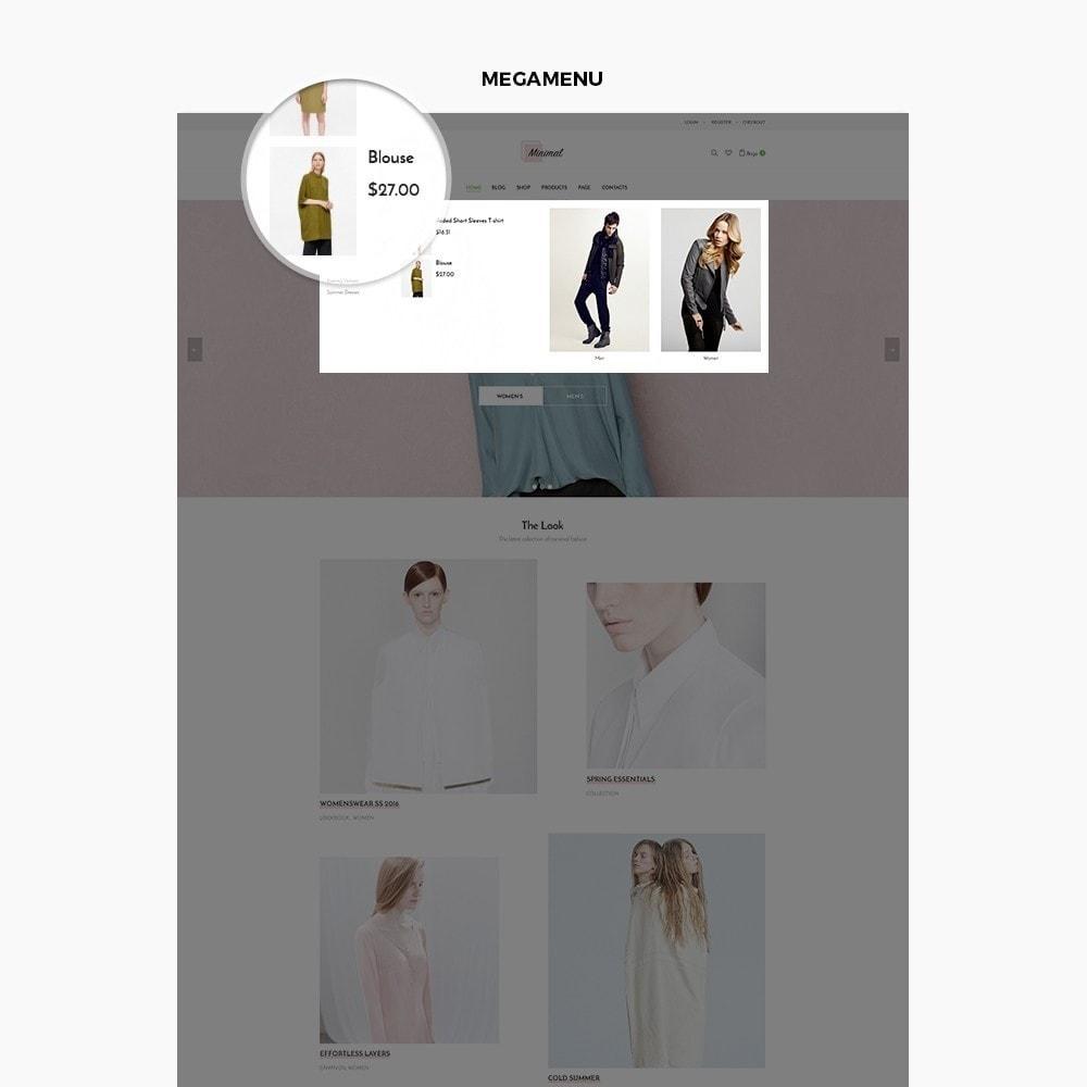 theme - Mode & Schoenen - Leo Minimal - 5