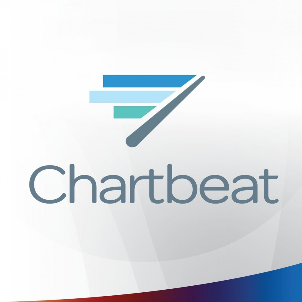 module - Analytics & Statistics - Chartbeat - Real-time analytics tracking code - 1