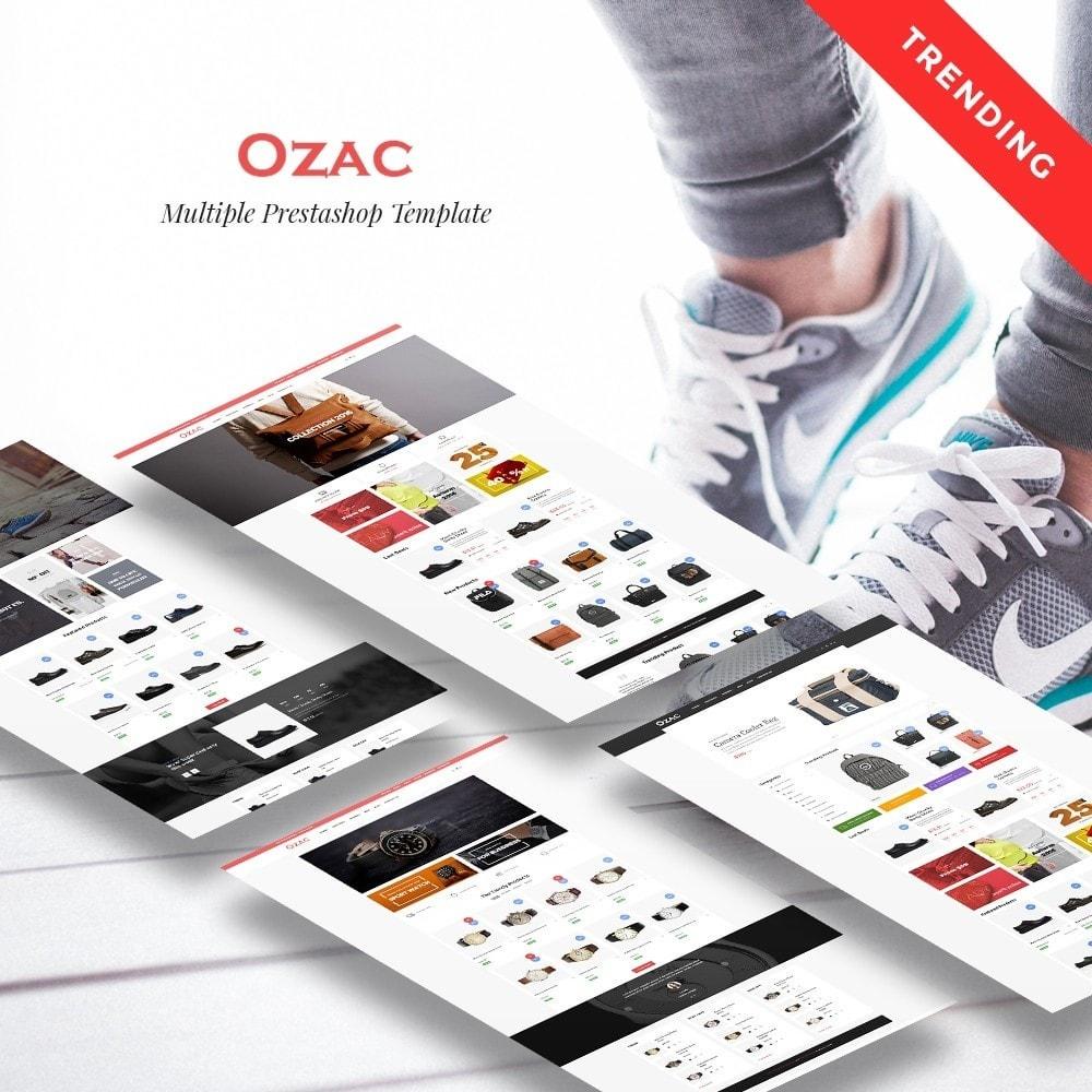 theme - Fashion & Shoes - Leo Ozac - 1