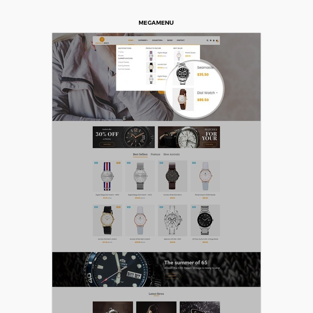 theme - Sieraden & Accessoires - Leo Begin - 5