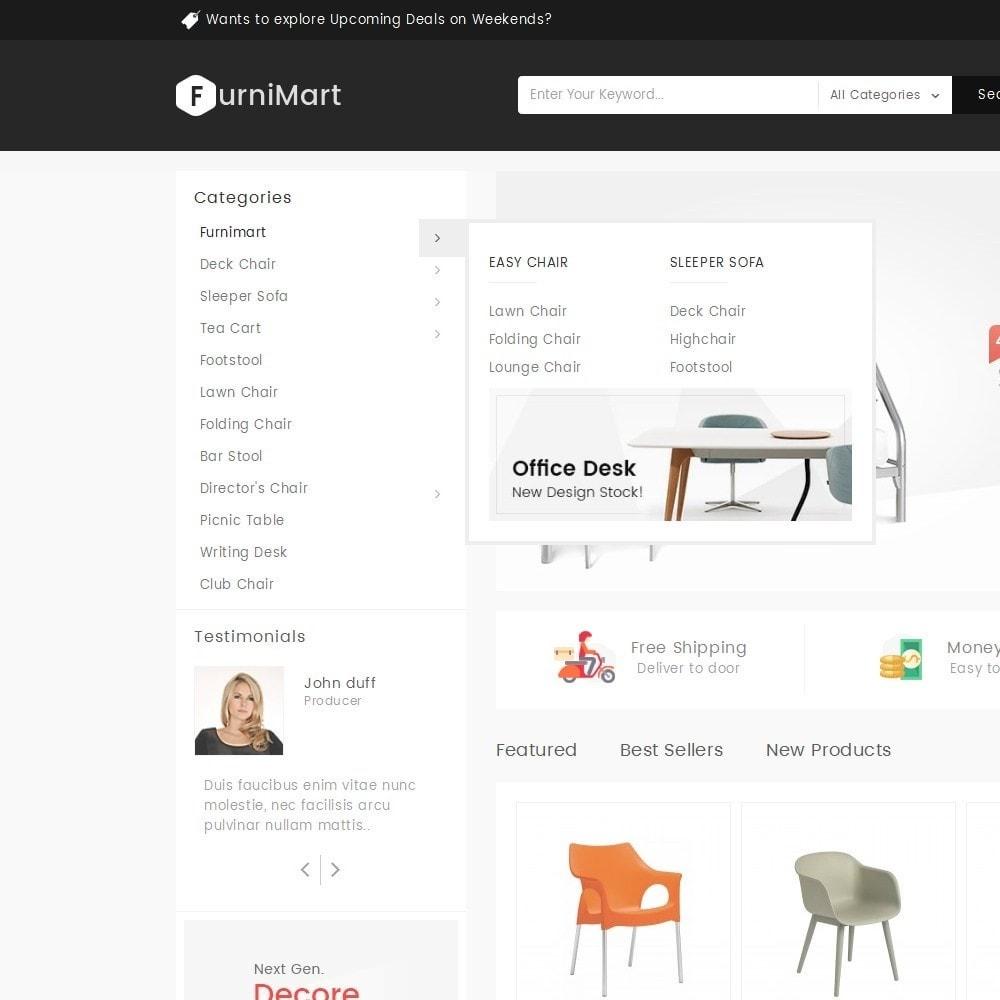 theme - Dom & Ogród - Mega Furniture Store - 8