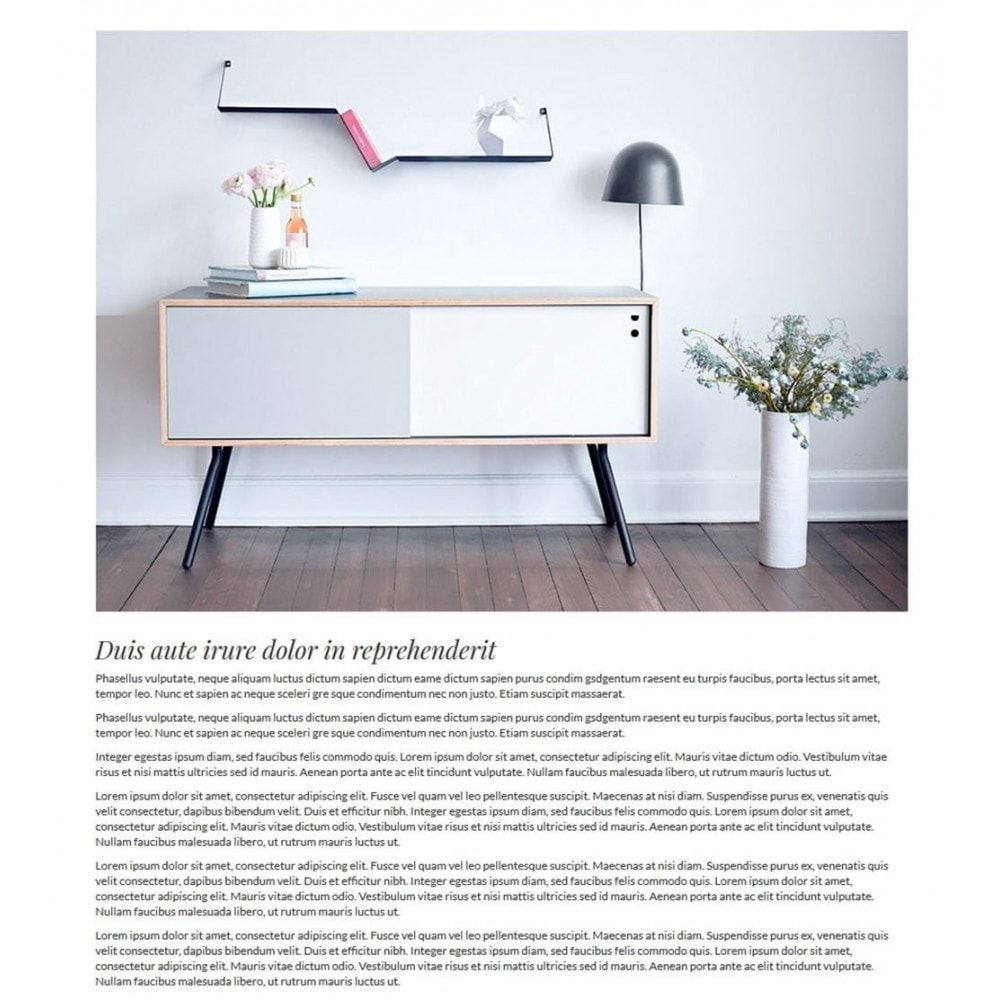 theme - Huis & Buitenleven - Idecor Furniture - 8
