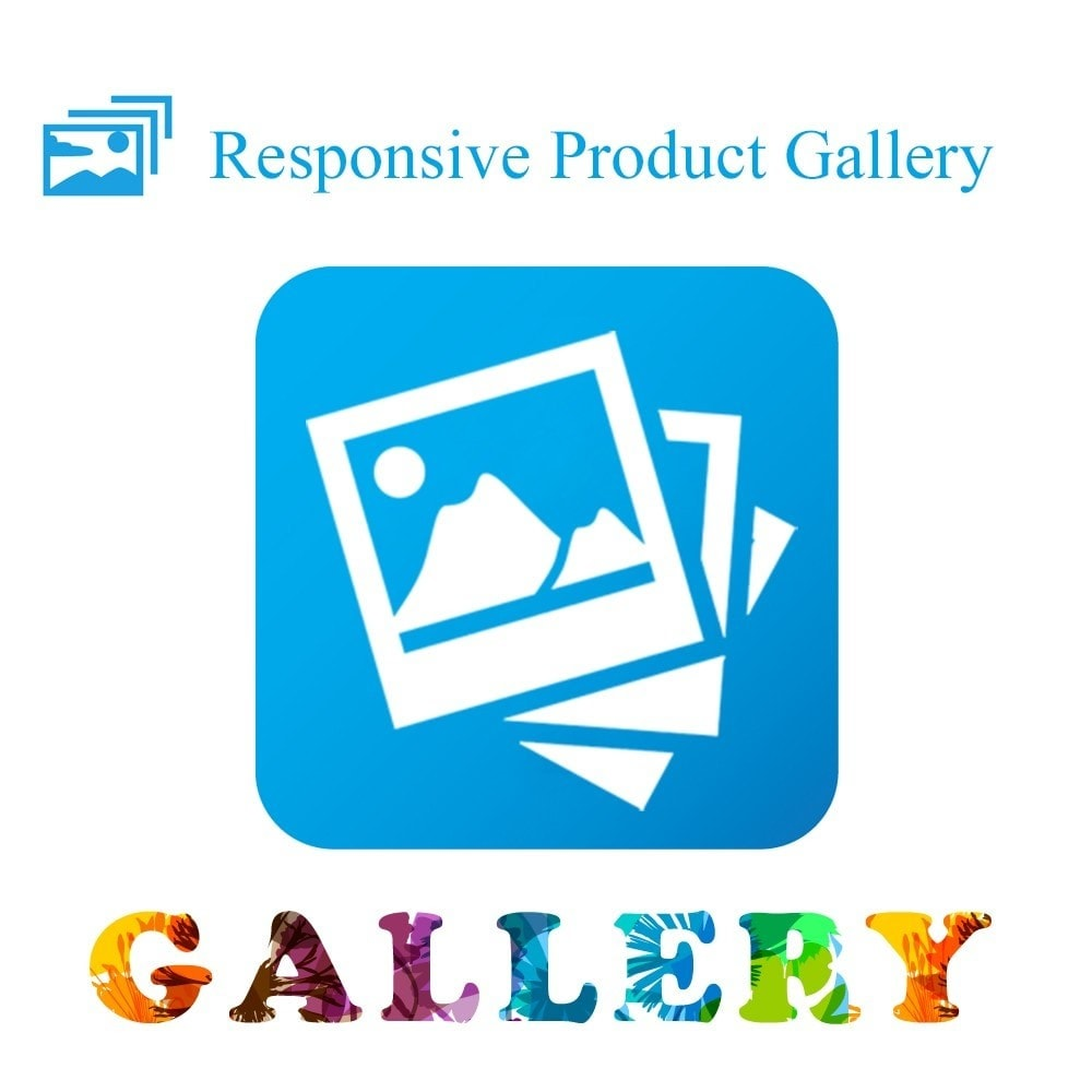 module - Slider & Gallerie - Advanced Gallery Product Images - 1