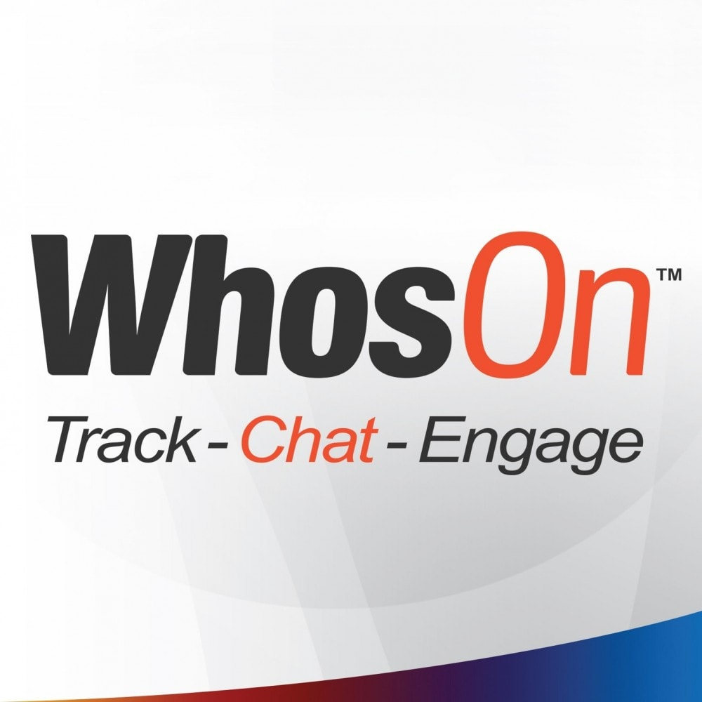 module - Support & Online Chat - Whoson Live Chat - 1