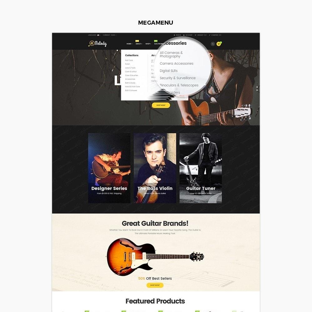 theme - Casa & Giardino - Leo Melody - 5