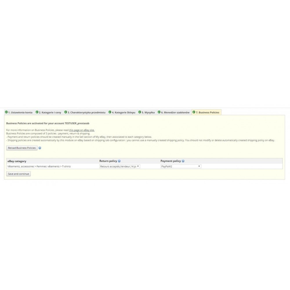 module - Marketplaces - Oficial eBay Marketplace - 7