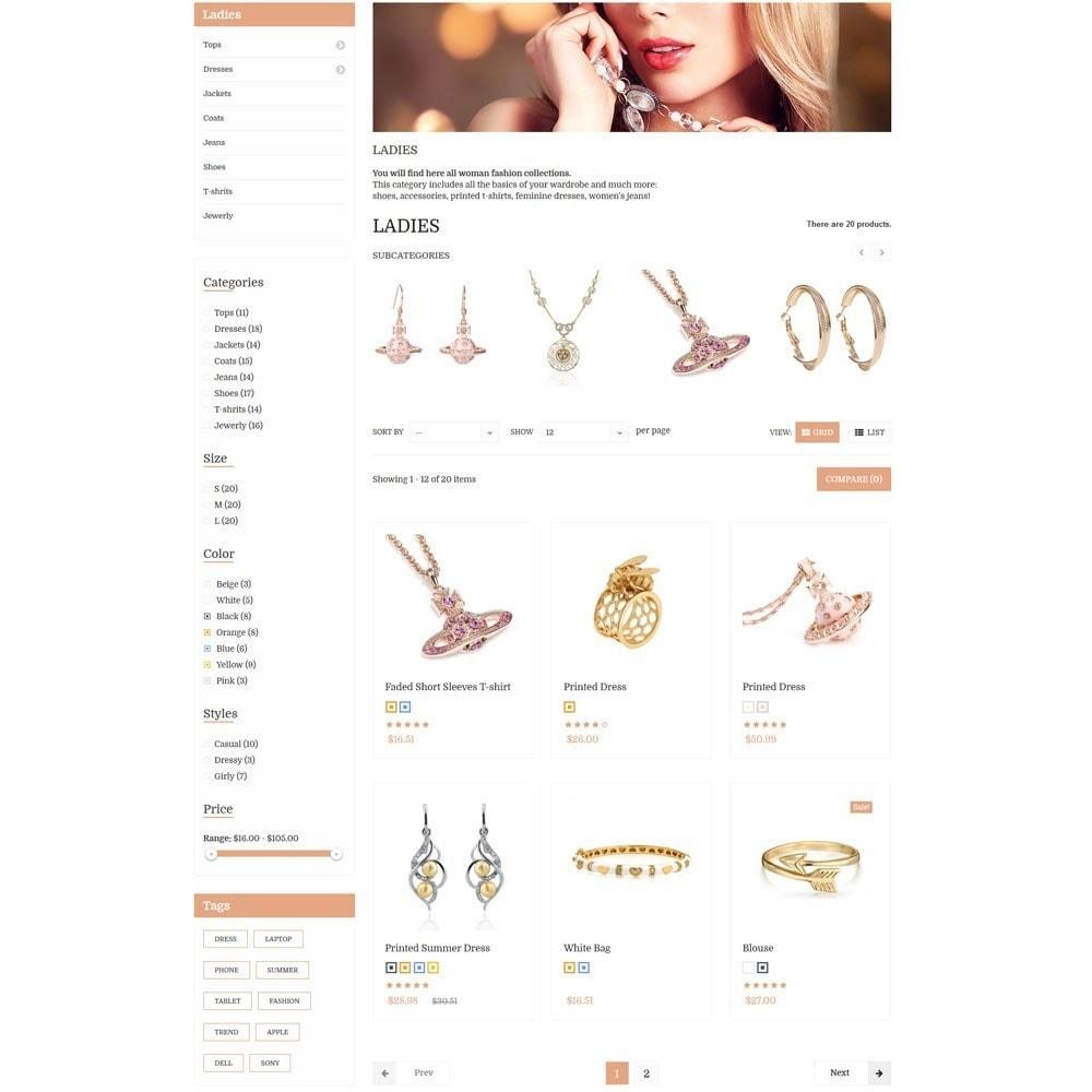 theme - Jewelry & Accessories - Hallmark Jewelry & Accessories - 6