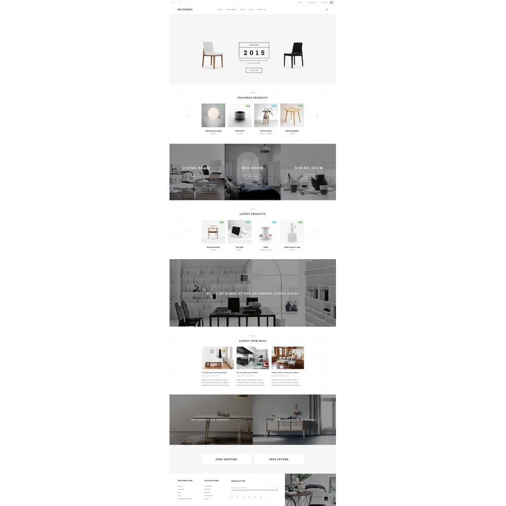 theme - Huis & Buitenleven - JMS Delphinus II - 12