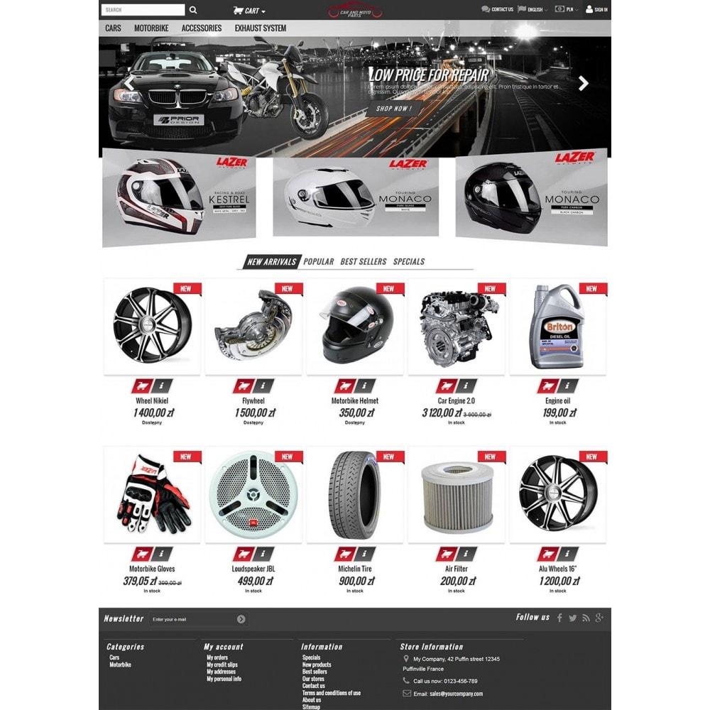 theme - Авто и Мото - Car Parts - 2