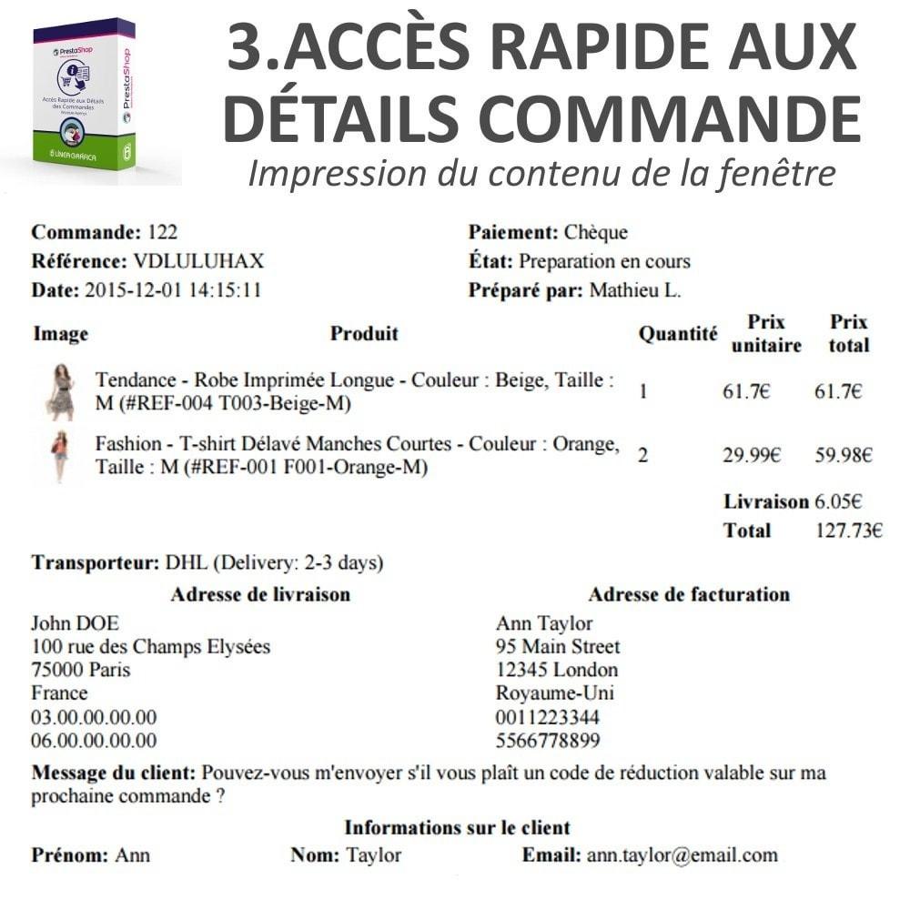 bundle - Edition rapide & Edition de masse - Gain de Temps - Edition Rapide / de Masse - 3 Modules - 12
