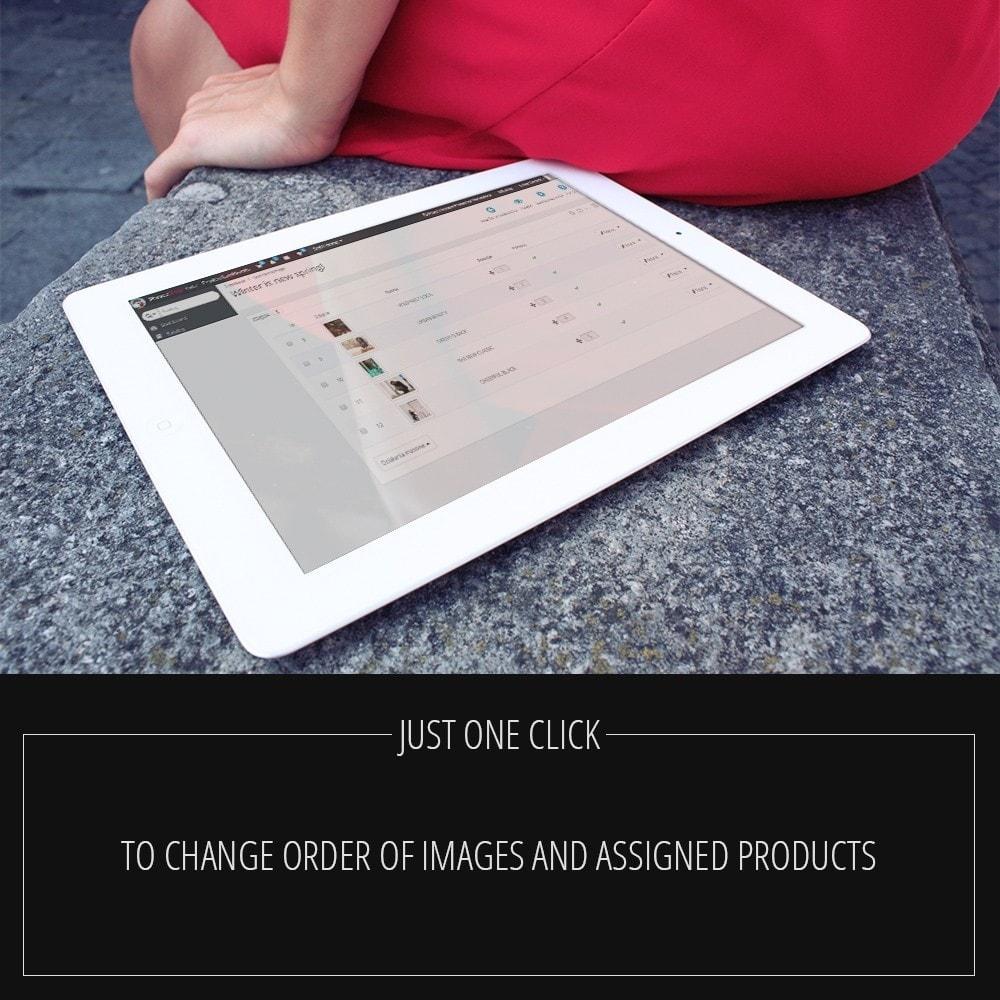 module - Slidery & Galerie - Lookbooki produktów - piękna galeria - 4