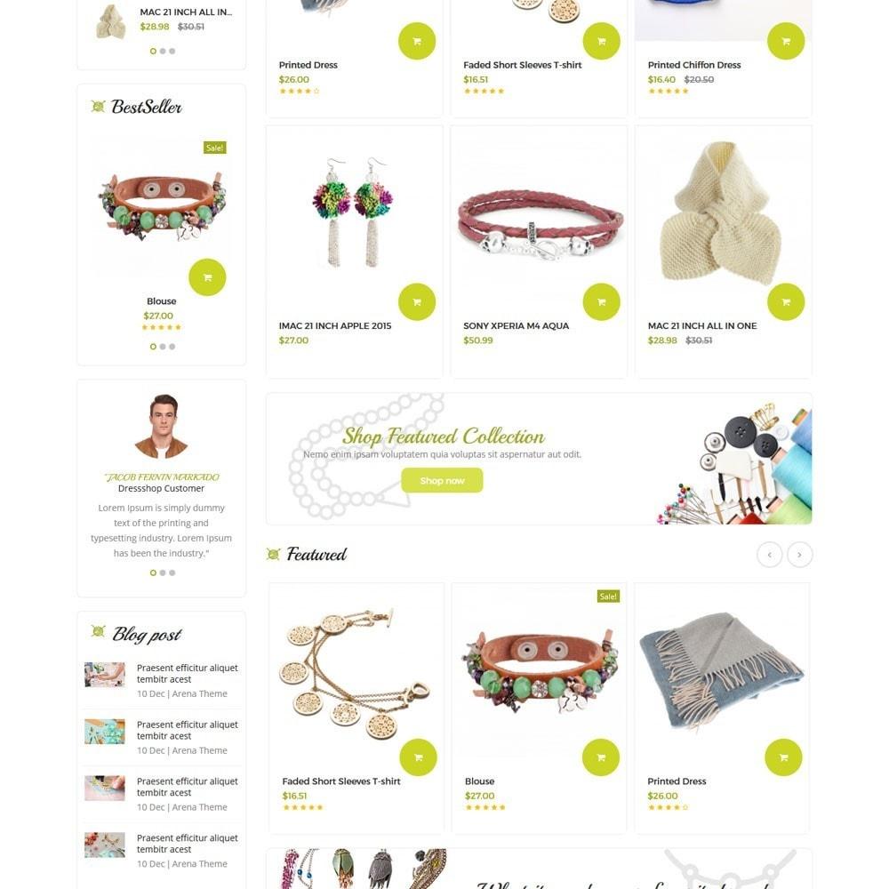 theme - Geschenke, Blumen & Feiern - Lolla Giftshop Handmade - 3