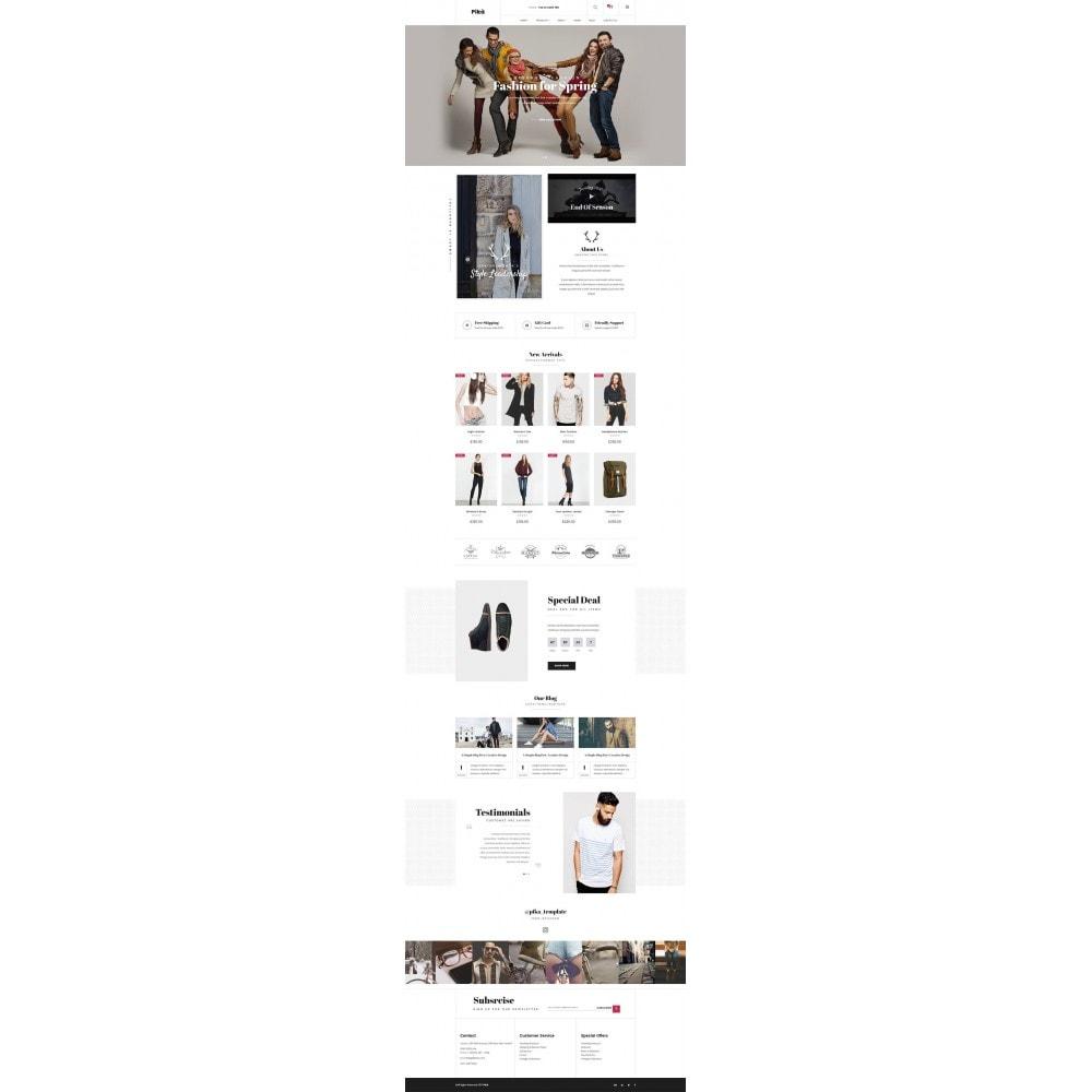 theme - Moda y Calzado - JMS Pika - 7