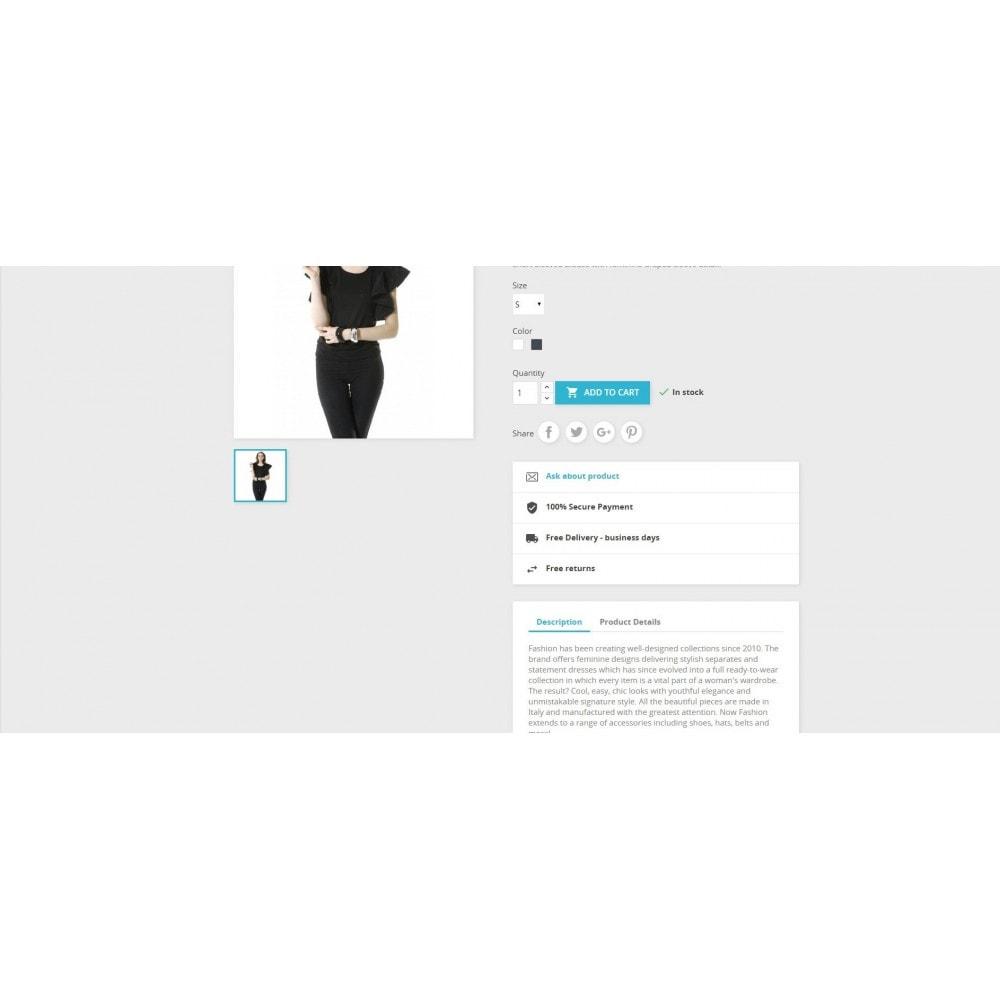 module - Kontaktformular & Umfragen - Ask about product - contact form - 4