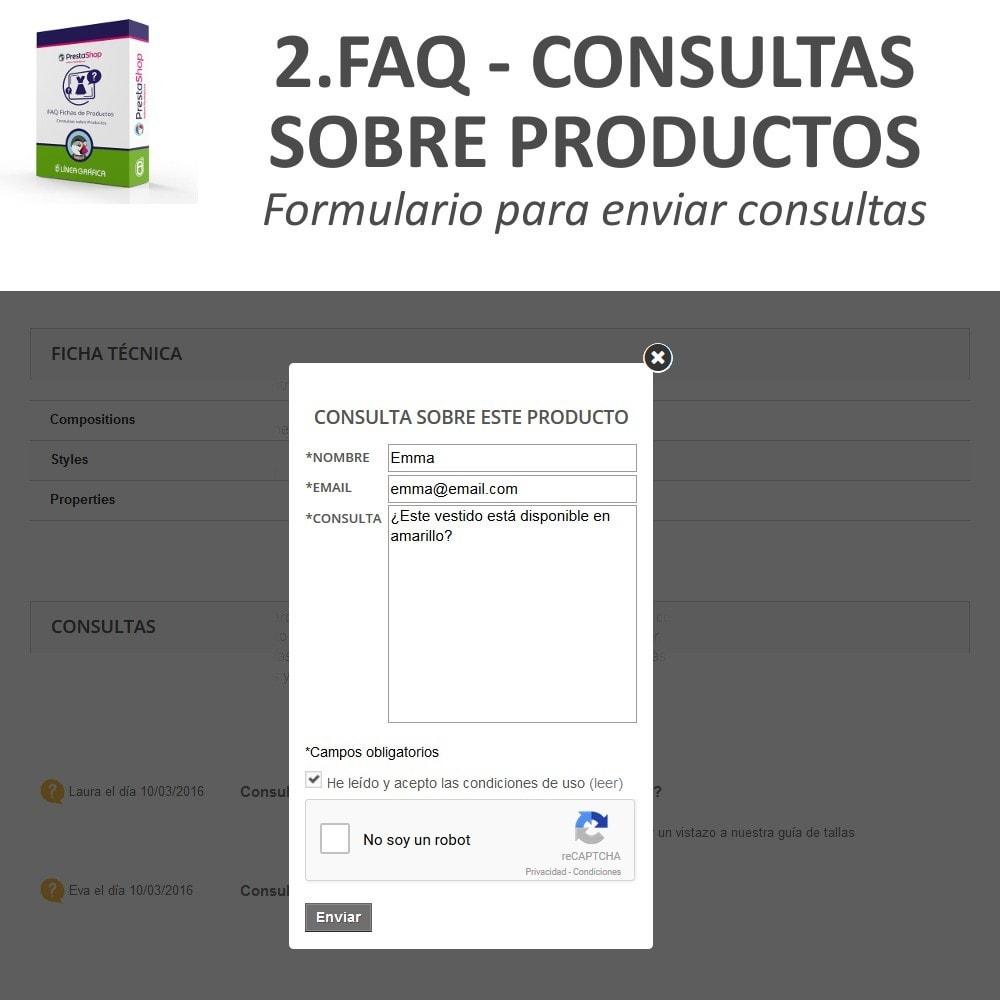 bundle - Comentarios de clientes - Confianza - Tranquiliza a tus Clientes - 3 Módulos - 13