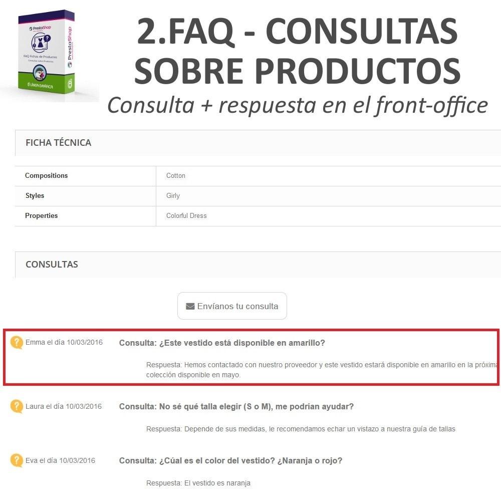 bundle - Comentarios de clientes - Confianza - Tranquiliza a tus Clientes - 3 Módulos - 18